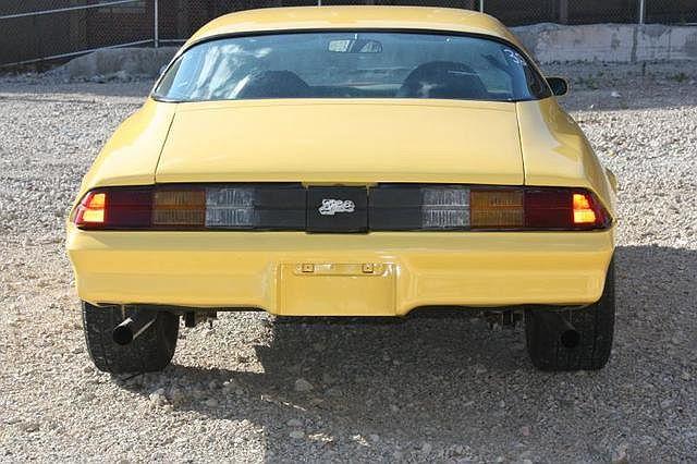 1978 Chevrolet Camaro Z28 for sale in Wilkinsburg, PA