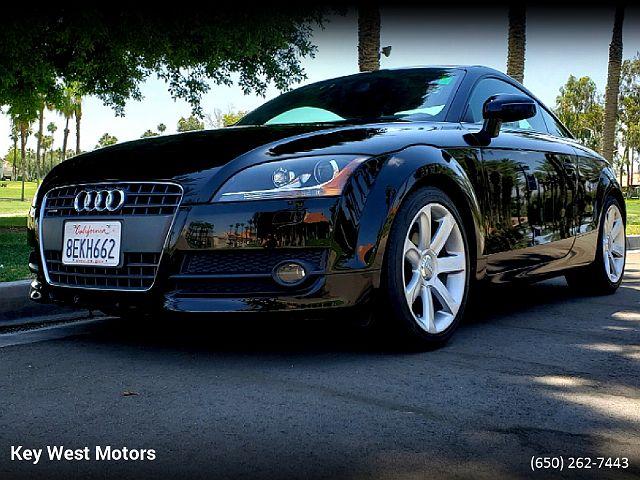 2009 Audi TT Premium Plus