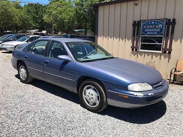 1995 Chevrolet Lumina LS