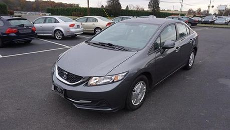 ... 2013 Honda Civic HF For Sale In East Windsor, CT Image 5 ...