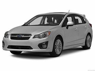 2013 Subaru Impreza Sport Premium