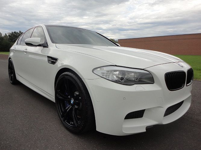 2013 BMW M5 For Sale >> 2013 Bmw M5 For Sale In Hatfield Pa