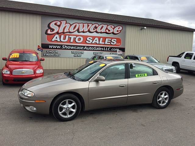2001 Oldsmobile Aurora 3 5 For In Chesaning Mi Image 1