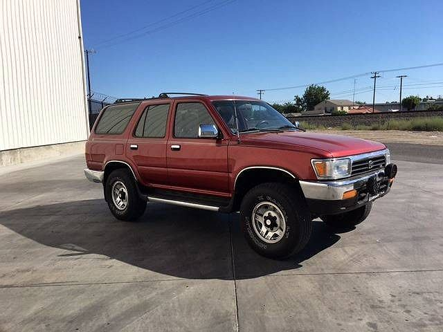 1995 toyota 4runner for sale 1995 toyota 4runner for sale