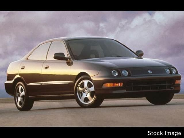 1994 Acura Integra LS
