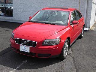 2006 VOLVO S40