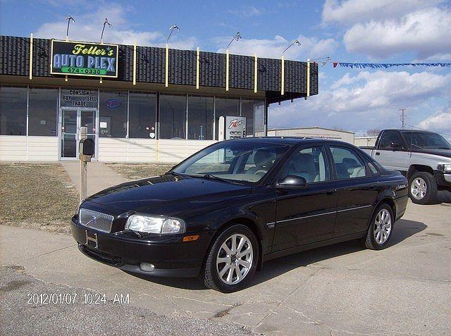 2003 Volvo S80 T6 For Sale In Lincoln Ne