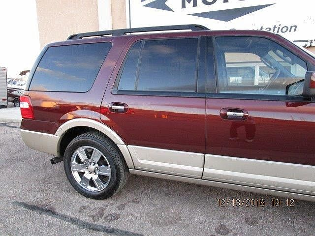 2010 expedition king ranch