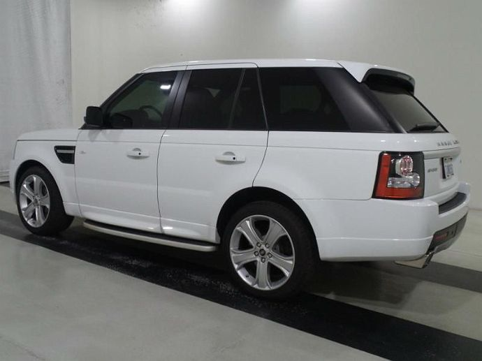 2013 Range Rover Sport For Sale >> 2013 Land Rover Range Rover Sport Supercharged For Sale In