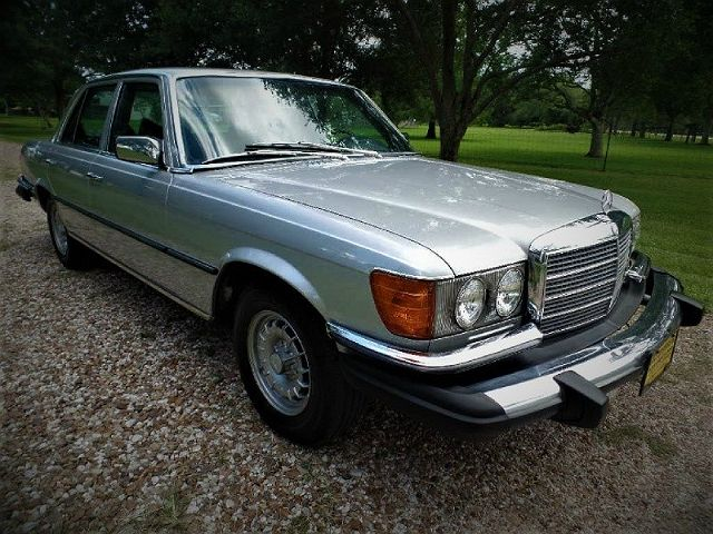 1979 Mercedes-Benz 300 SD