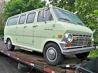1960 to 1969 ford econoline for sale in Classic Econoline Vans 1969 ford econoline 14 995