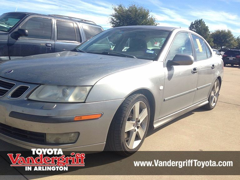 2003 Saab 9 3 Vector For In Arlington Tx Image 1