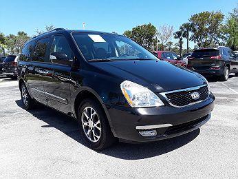 2014 Kia Sedona EX For Sale In West Palm Beach, FL Image 3 ...