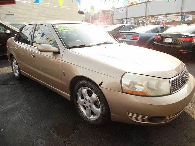 2004 Saturn L-Series L300 2