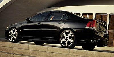 2006 Volvo S60 R