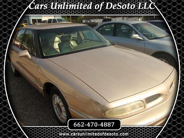 1999 Oldsmobile Eighty Eight LS