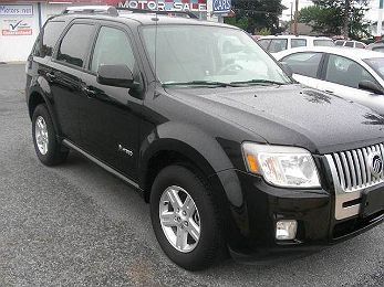 2010 Mercury Mariner Base For In York Pa Image 2