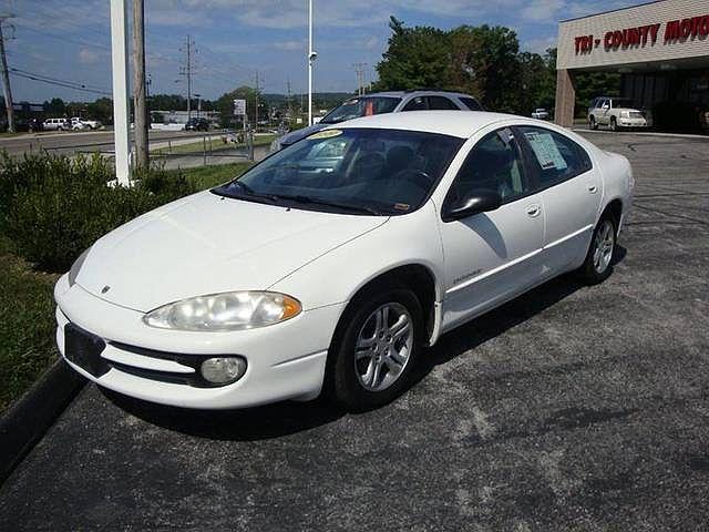 1999 Dodge Intrepid ES