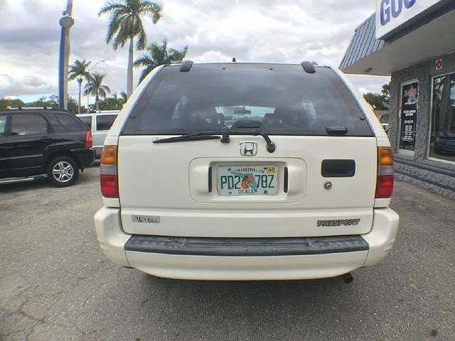 1999 Honda Passport EX for sale in null, null