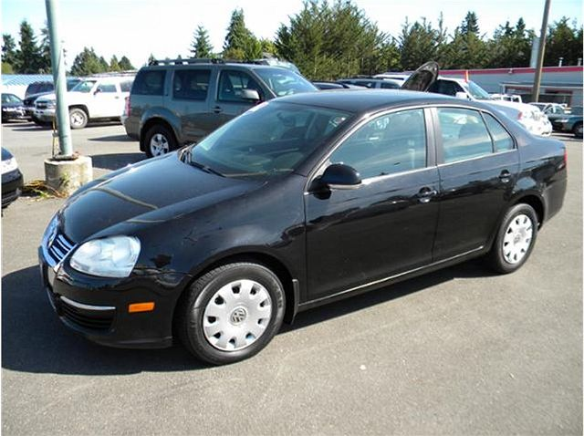 2006 Volkswagen Jetta Value Edition