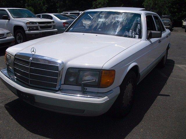 1991 Mercedes-Benz 300 SE