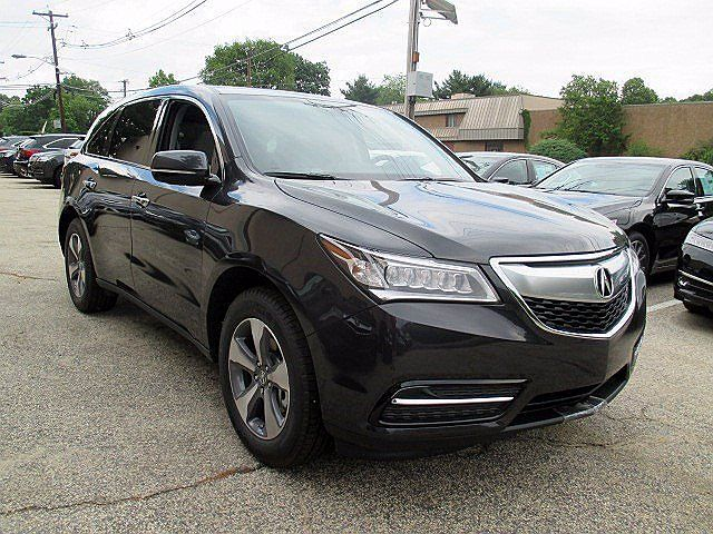 Acura Mdx For Sale In Nj >> 2016 Acura Mdx For Sale In Maple Shade Nj