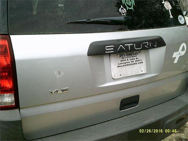 2004 Saturn VUE
