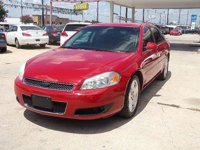 2008 Impala Ss For Sale >> 2008 Chevrolet Impala Ss For Sale In San Antonio Tx