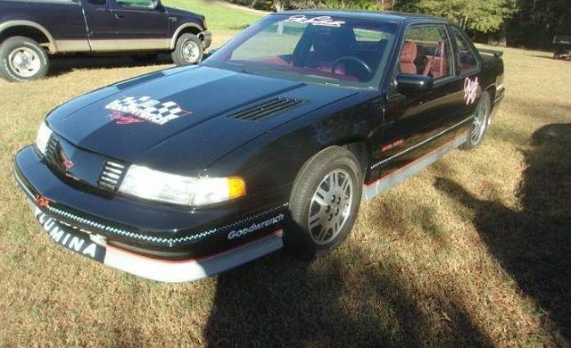 1991 Chevrolet Lumina