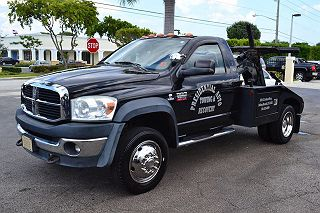 Dodge Ram 4500 for Sale in
