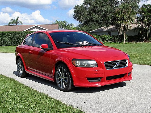 2008 Volvo C30 Version 1.0