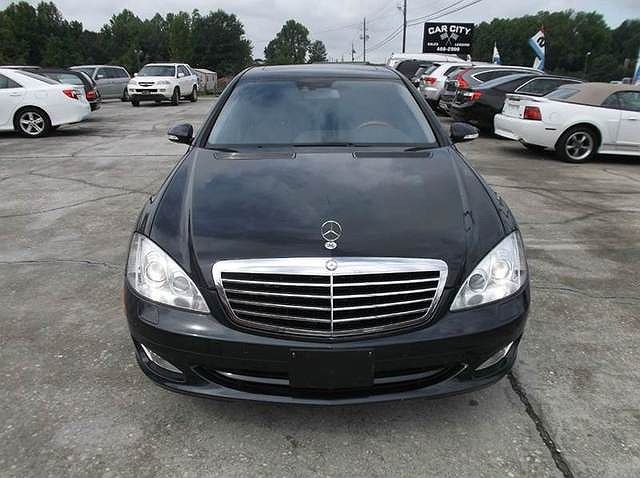 Car City Lugoff Sc >> 2009 Mercedes Benz S Class S 550 For Sale In Lugoff Sc
