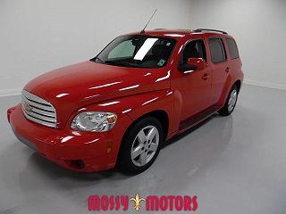 Chevrolet Hhr For Sale In Houston Tx