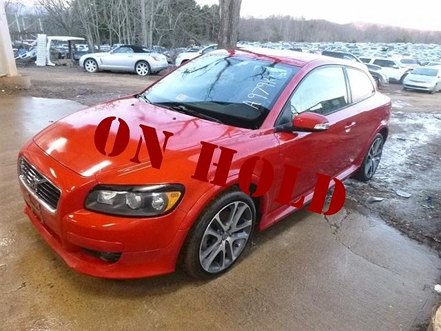 2008 Volvo C30 Version 2.0