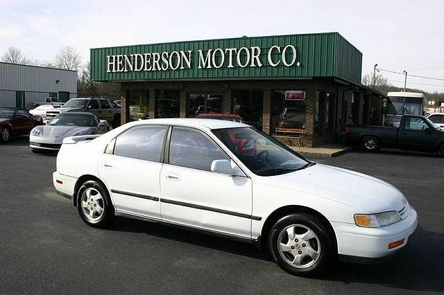 1994 Honda Accord LX
