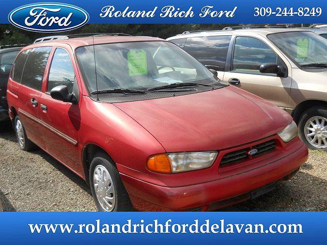 1998 Ford Windstar LX