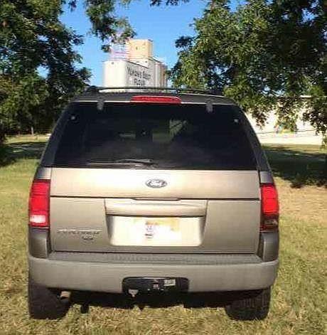 2002 Ford Explorer For Sale >> 2002 Ford Explorer Xlt For Sale In Yukon Ok
