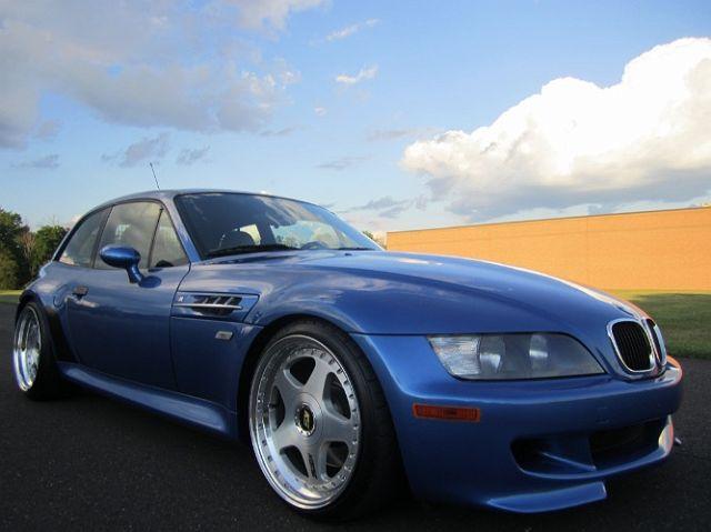 1999 BMW M