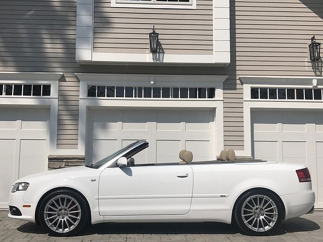 2009 Audi A4 Special Edition
