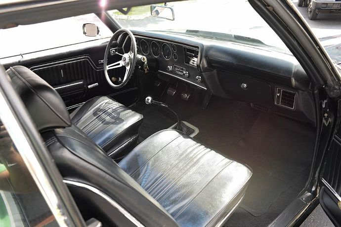 1970 Chevrolet Chevelle SS for sale in Salmon, ID