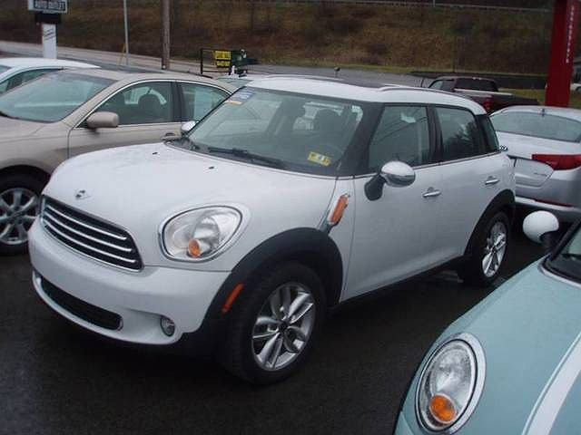 Mini For Sale In Grafton Wv Autoblog