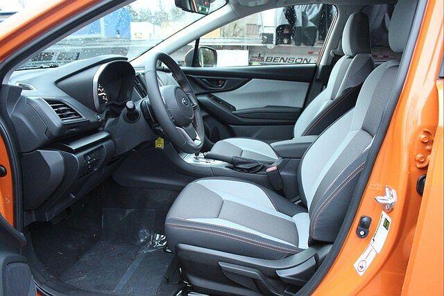 Astounding 2019 Subaru Crosstrek Premium For Sale In Kirkland Wa Ibusinesslaw Wood Chair Design Ideas Ibusinesslaworg