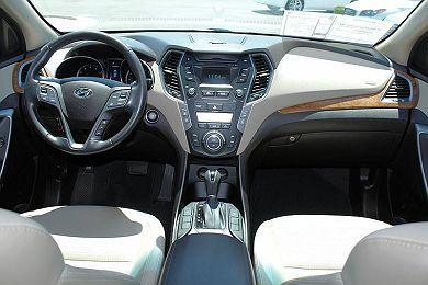 ... 2014 Hyundai Santa Fe GLS For Sale In Scottsdale, AZ Image 18 ...