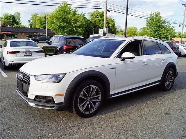 2018 Audi Allroad Premium