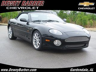 2007 to 2007 aston martin db7 vantages for sale