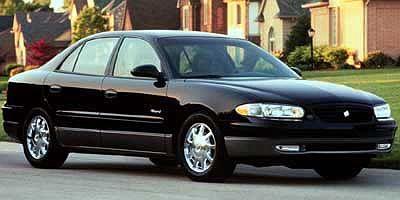 2000 Buick Regal GS