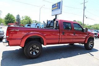 2003 FORD F-350 KING RANCH
