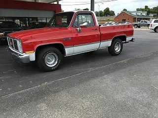 1985 GMC C/K 1500