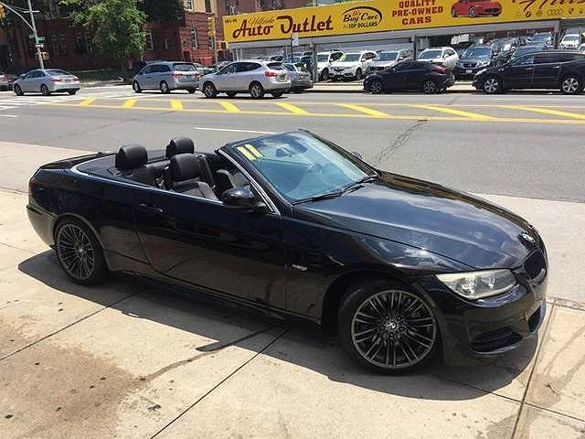 2011 Bmw 3 Series 335is For Sale In Jamaica Ny