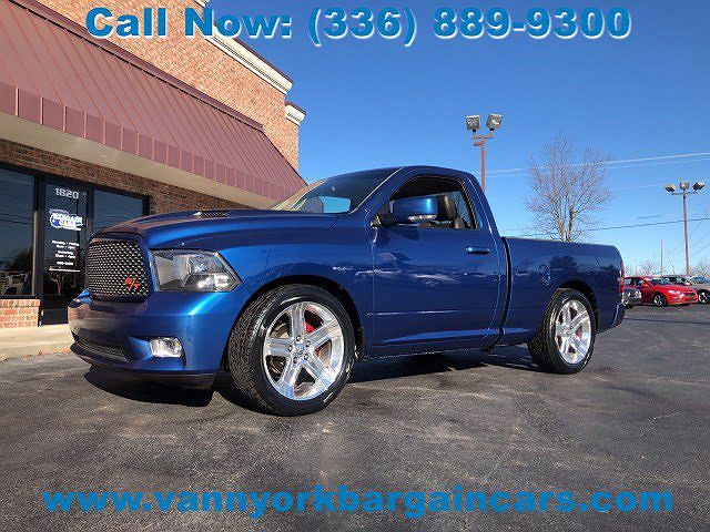 Ram Rt For Sale >> 2011 Ram 1500 Sport For Sale In High Point Nc